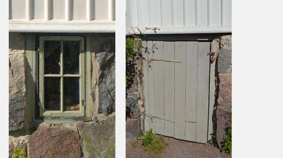 isolera gammalt hus inifrån